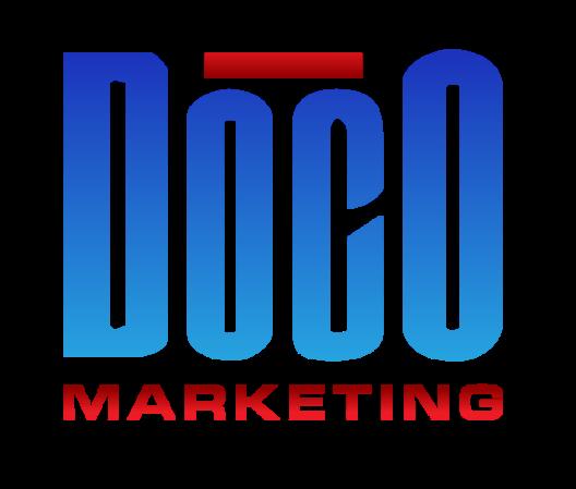 digital marketing - doco marketing