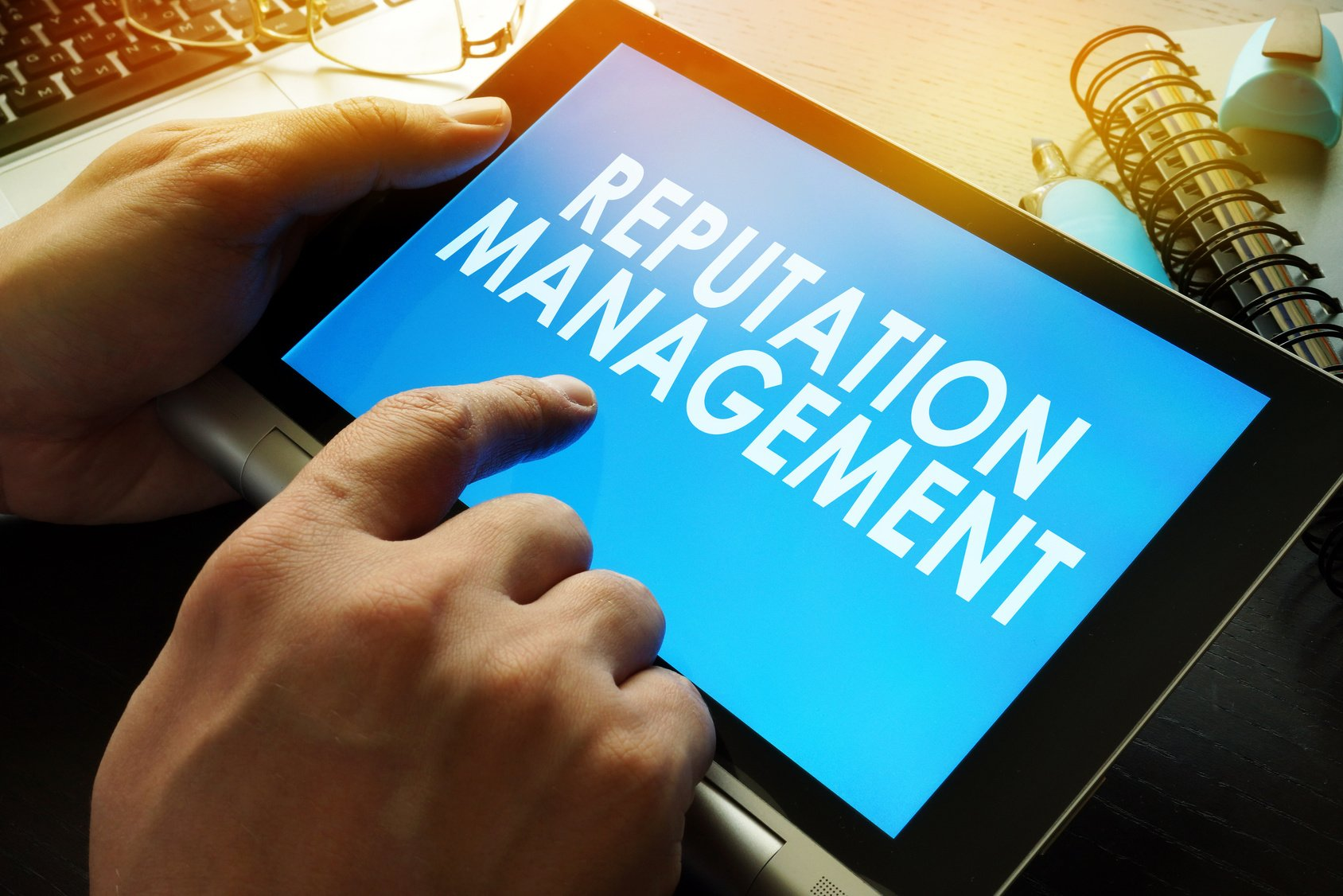 reputation managment online digital marketing