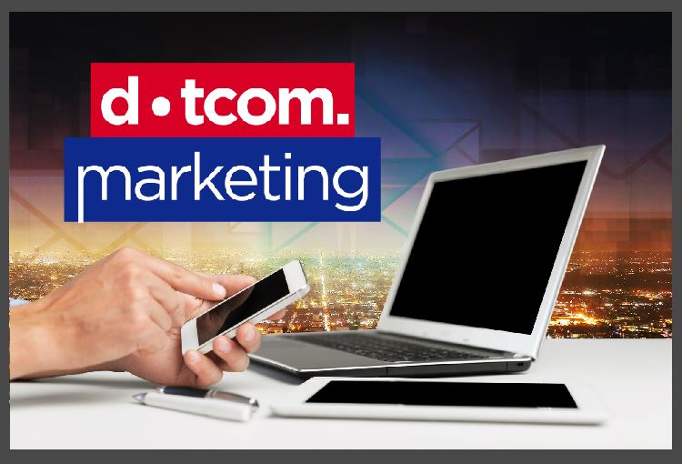 dotcom marketing online research