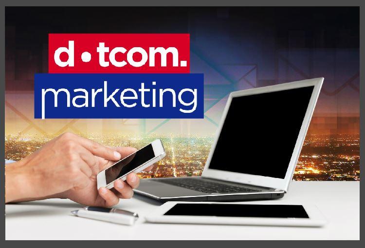 dotcom marketing online research