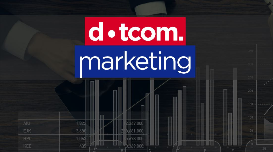 conversion rates dotcom marketing