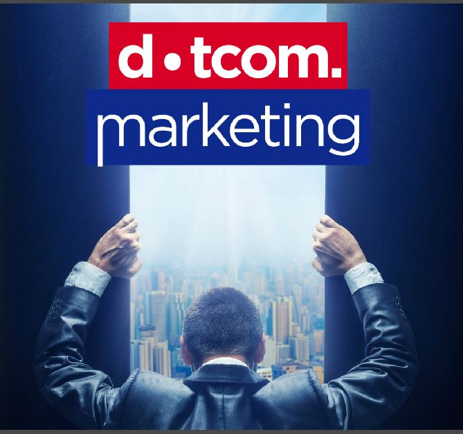 dot com marketing dotcommktg