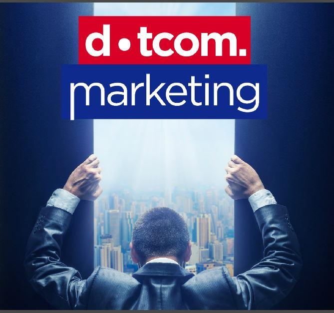 dot com marketing dotcommktg