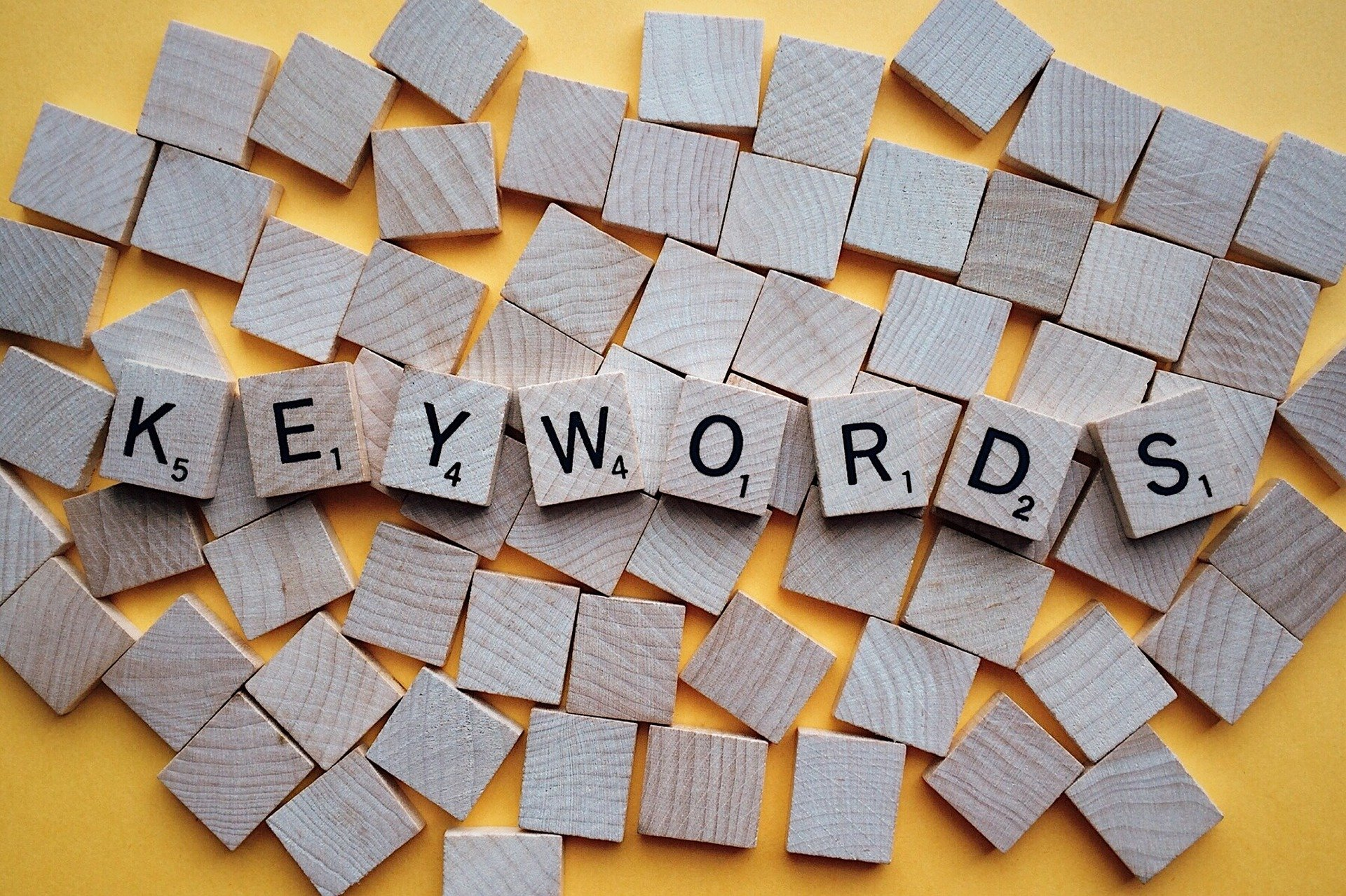 PPC Campaign Keyword Mistakes