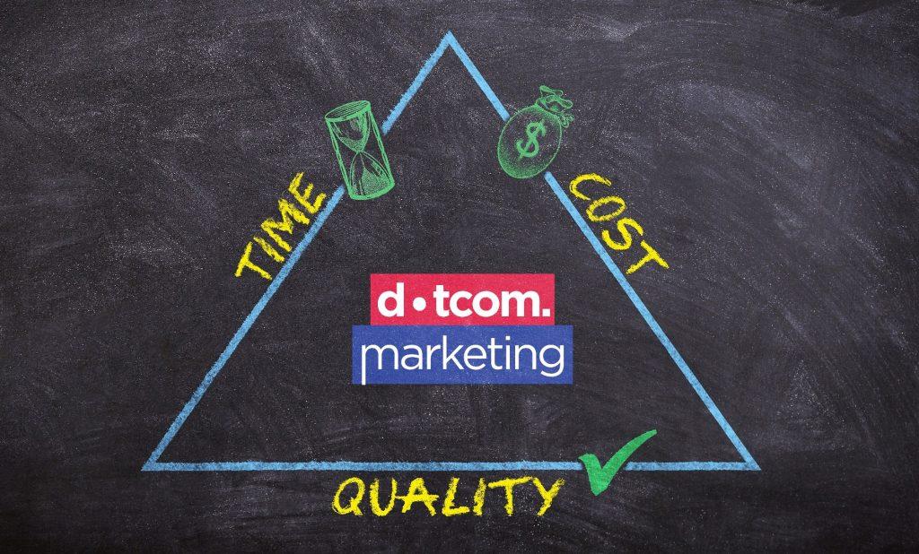 digital marketing - danielle caudill - dotcom - marketing